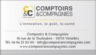 Comptoirs Compagnies La Rigueur Et La Passion Pour Sélectionner