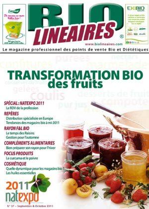 Bio Linéaires N°37