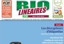 Bio Linéaires N°88