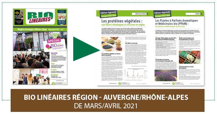 consultation-bio-lineaires-region-AURA mars/avril 2021